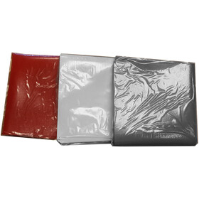 Fanatic Repair Patch 30x30cm red